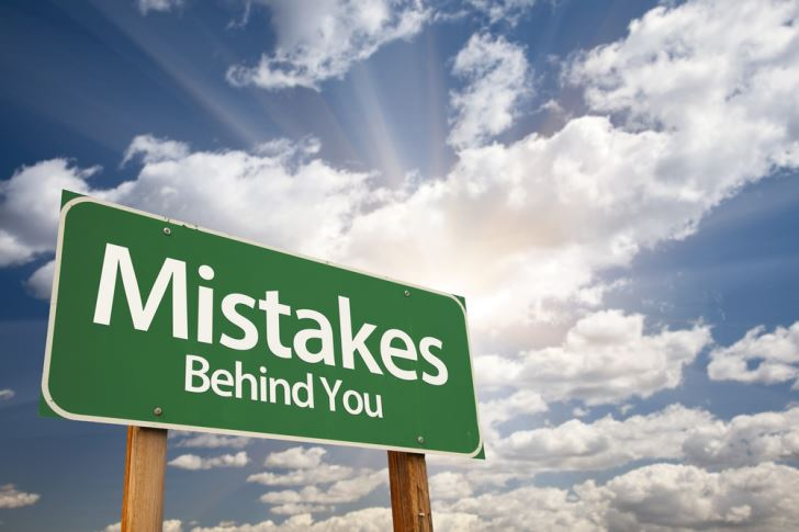 3 Worst Business Blogging Mistakes