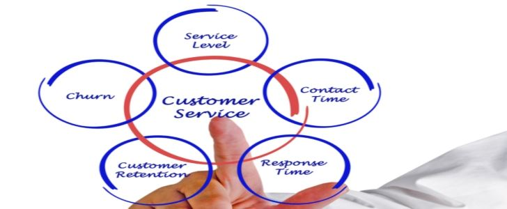Customer Service Tool: Consistency