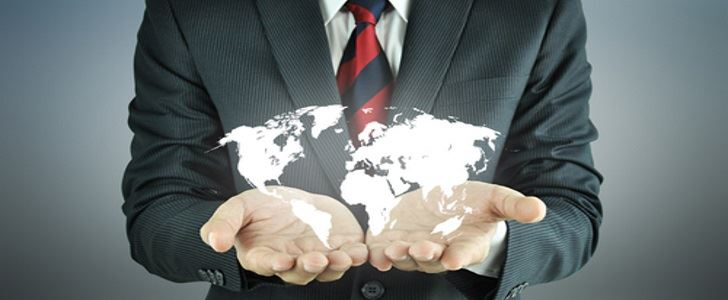Goin' Global: Travel Tips for CEOs