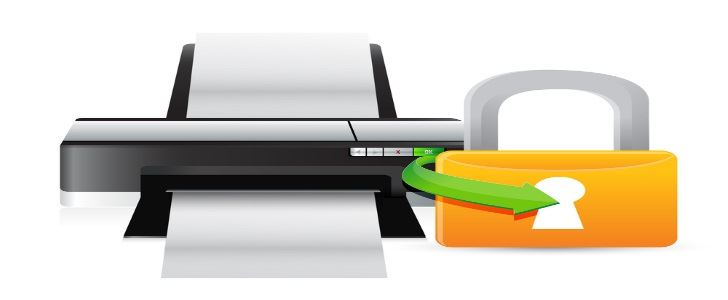 Business Security Flaws: Your Printer
