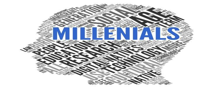 3 Reasons Every Small Business Should Care about Millennials